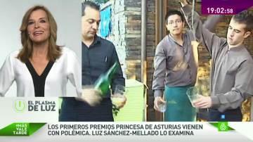 Luz Sánchez Mellado