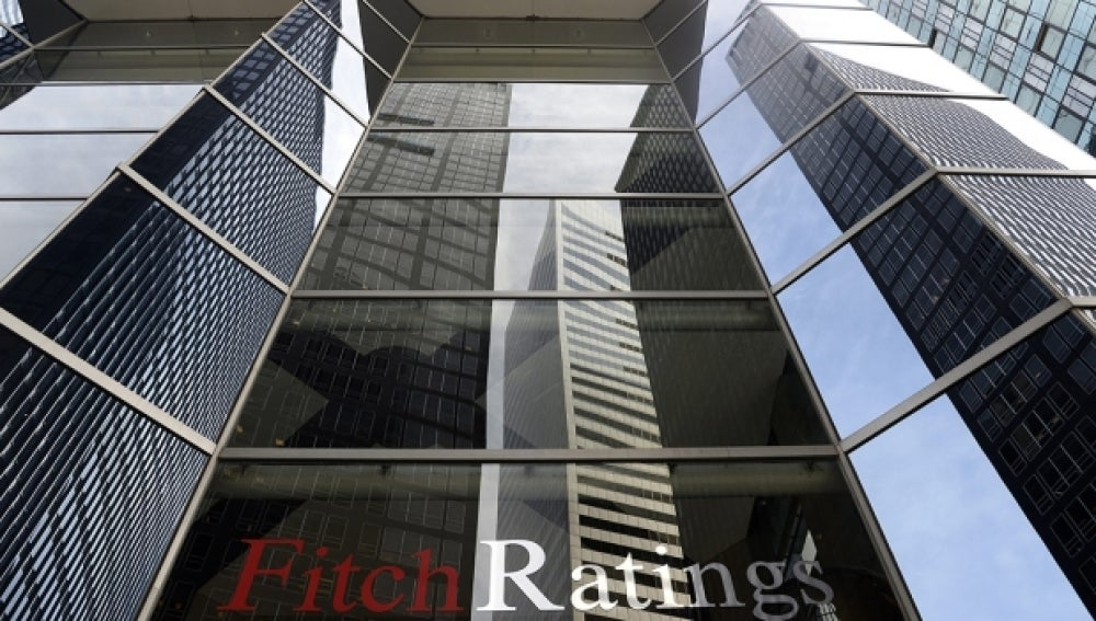Agencia de calificacion Fitch Ratings