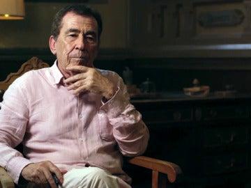 Fernando Sánchez Dragó, en Salvados