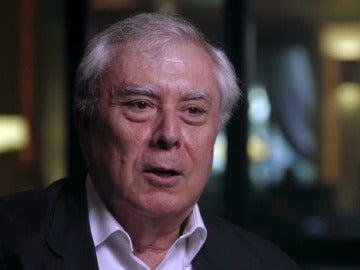Javier Rupérez, en Salvados