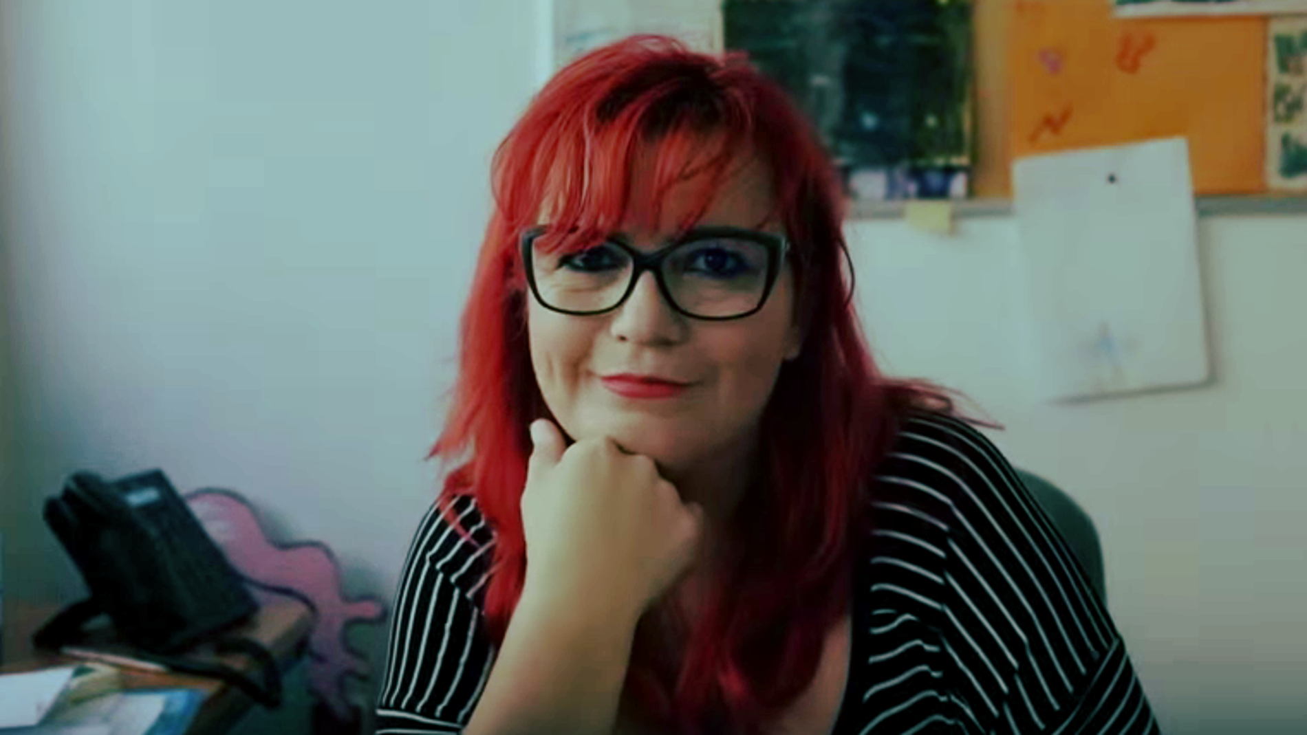 Clara Grima