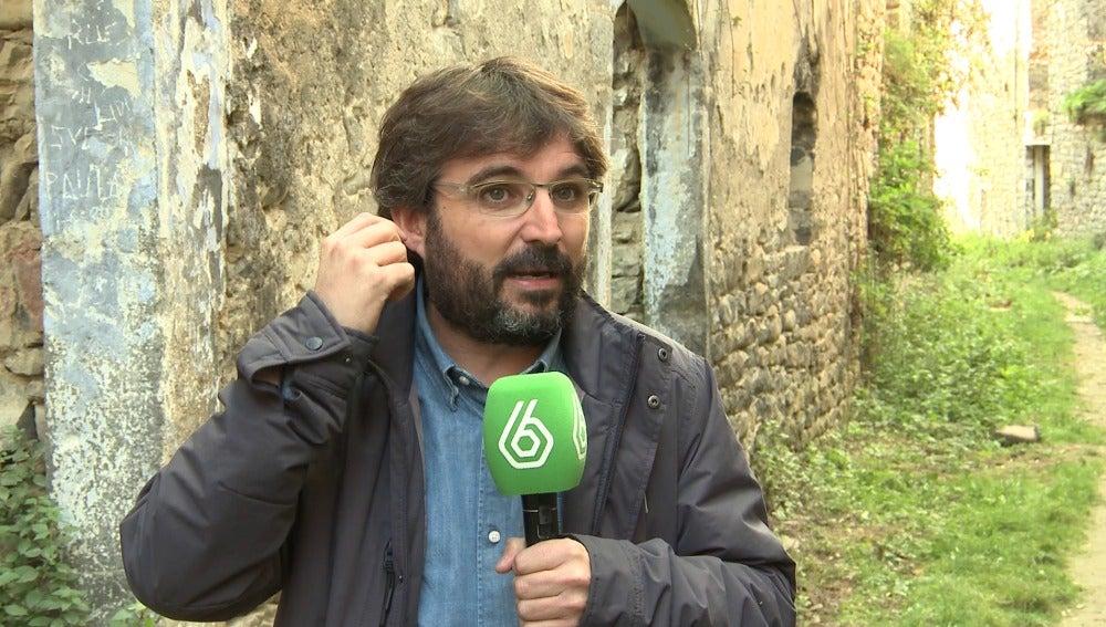 Jordi Évole confiesa si usa pinganillo en Salvados