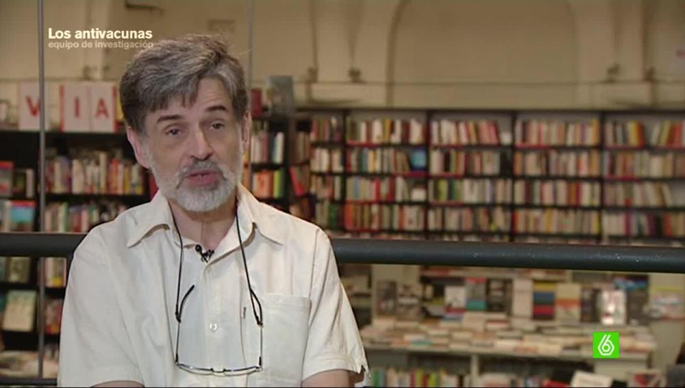 Carlos González, pediatra