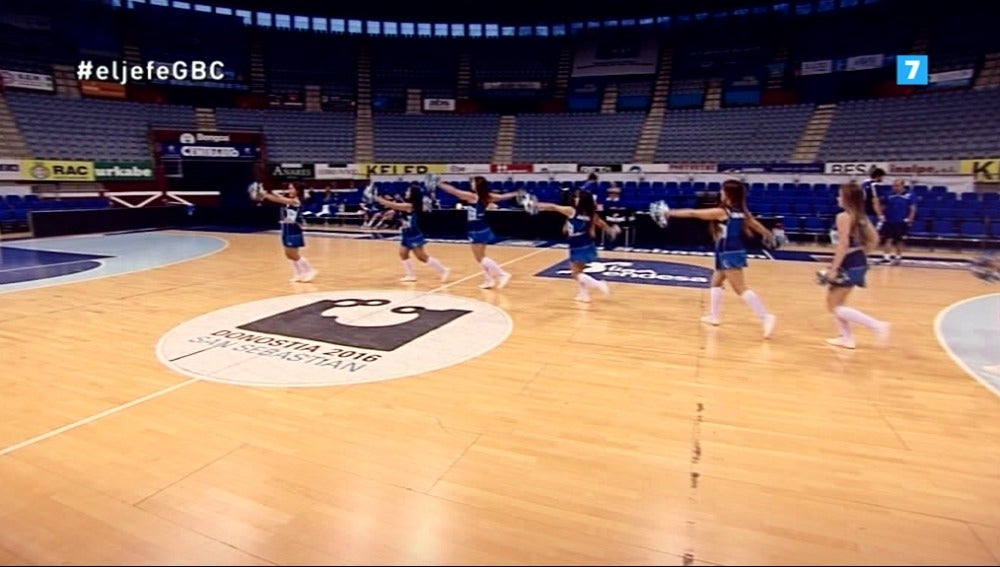 El Jefe de Guipuzcoa Basket, en laSexta