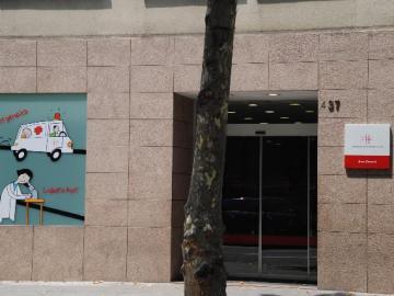 Hospital de Nens