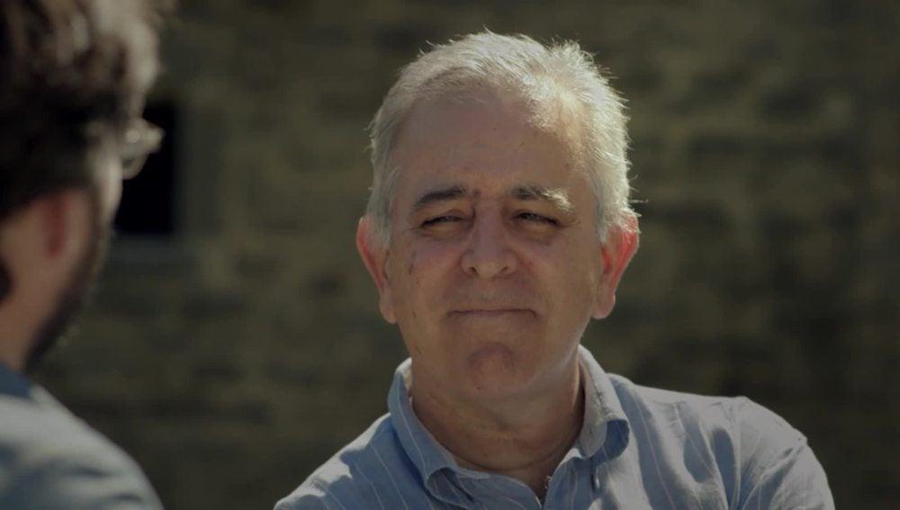 Juan Luis Muriel, exsecretario general de Medio Ambiente