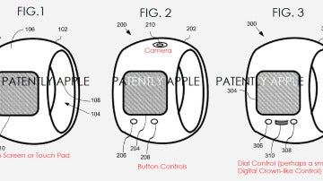 iRing, el nuevo prototipo de Apple