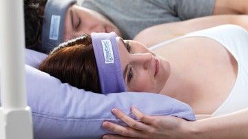 Auriculares para dormir bien