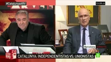 Josep Antoni Duran i Lleida en arv