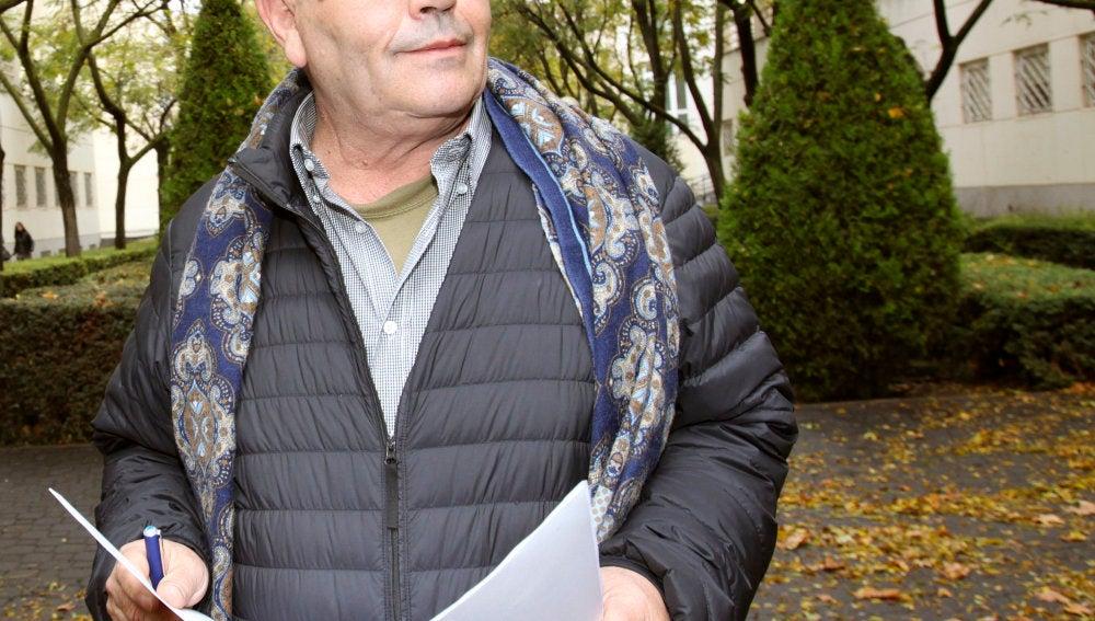 Juan Pablo Wert, cabeza de lista de Podemos por Ciudad Real