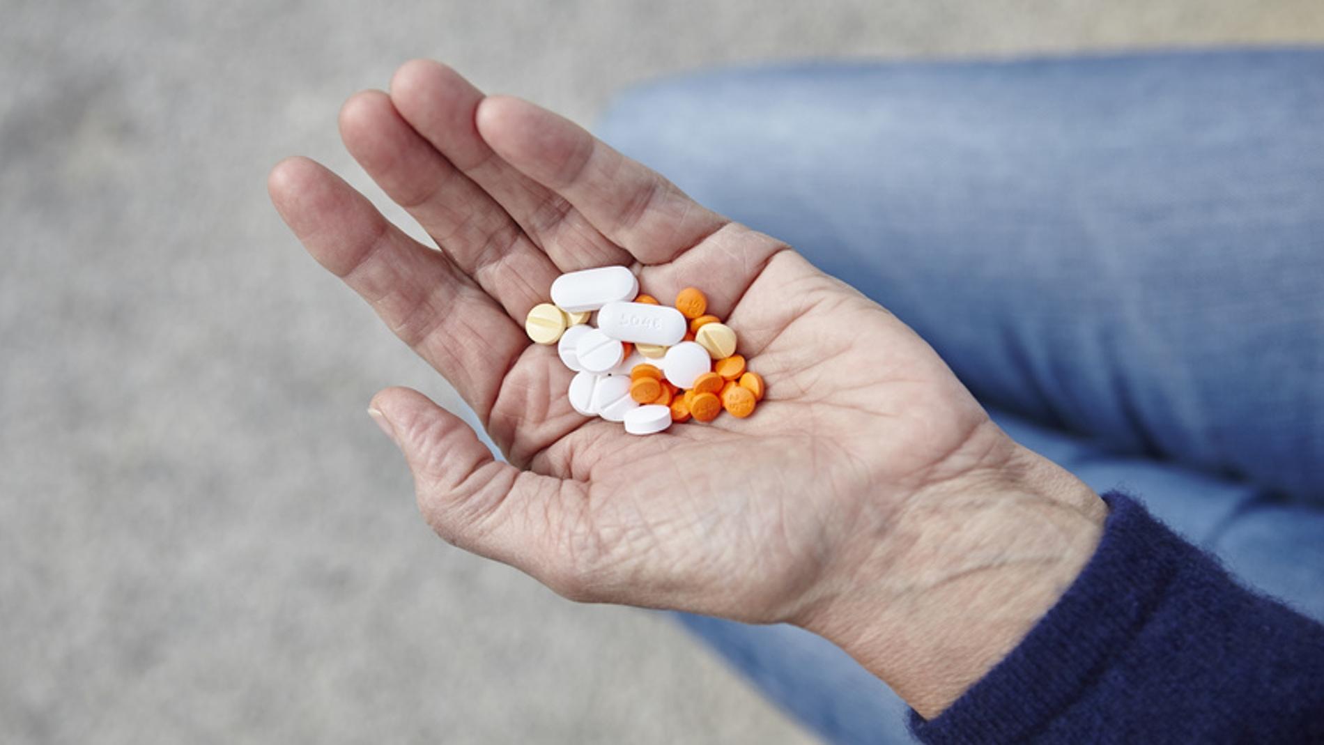 El abuso de medicamentos opioides, un pr