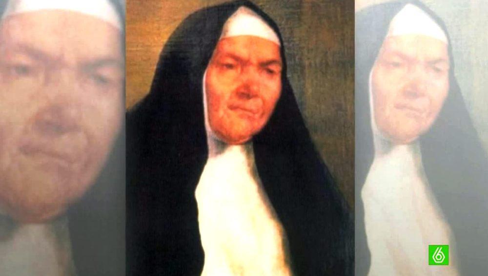 Monja Francisca Ana de los Dolores
