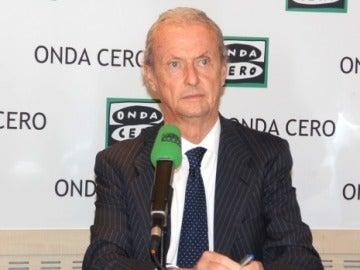 Pedro Morenés en Onda Cero