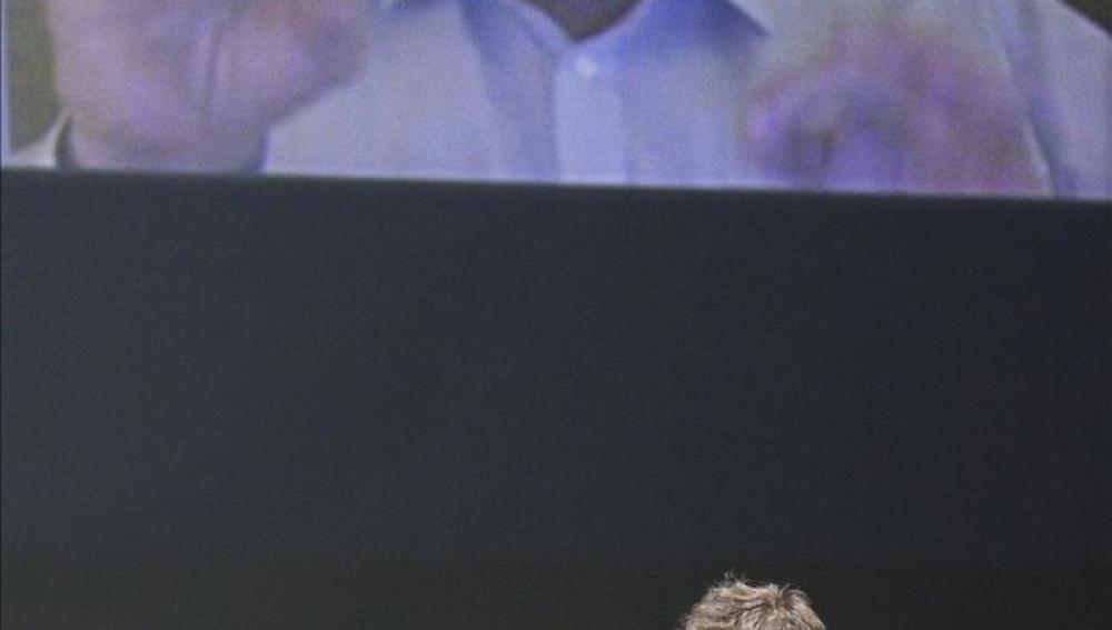 El cofundador de Apple junto con el fundador de Sherpa