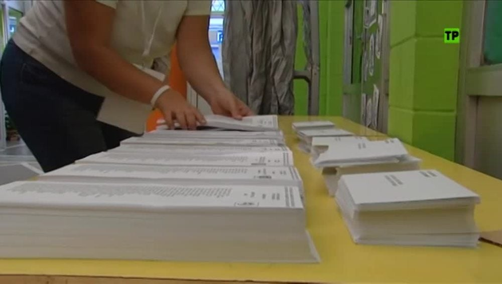 Las listas electorales, en laSexta Columna