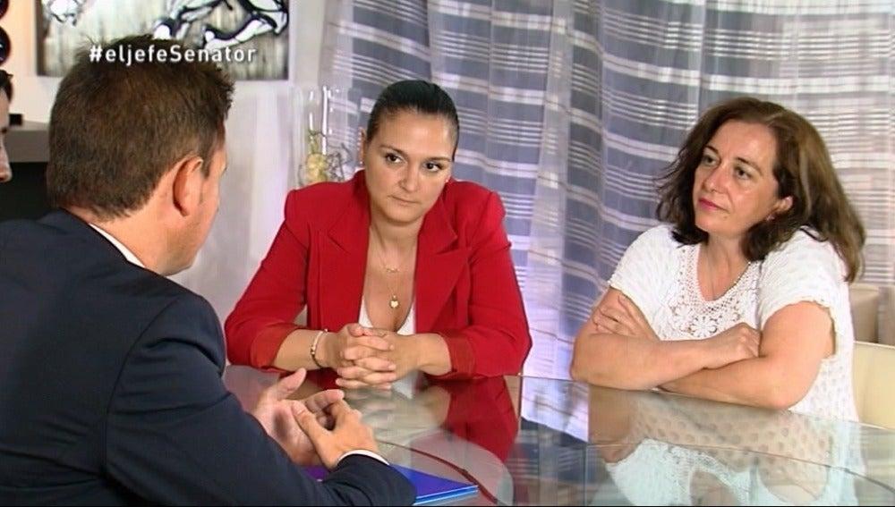 El Jefe Infiltrado resuelve los problemas entre la gerente y las camareras de piso del hotel de Almuñecar