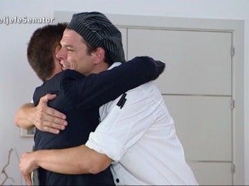 El Jefe infiltrado premia a Nico con la asistencia a Madrid Fusión