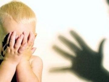 Imagen de maltrato infantil