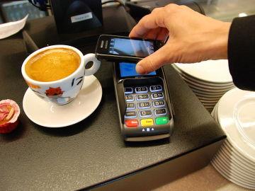 Pago por dispositivos móviles