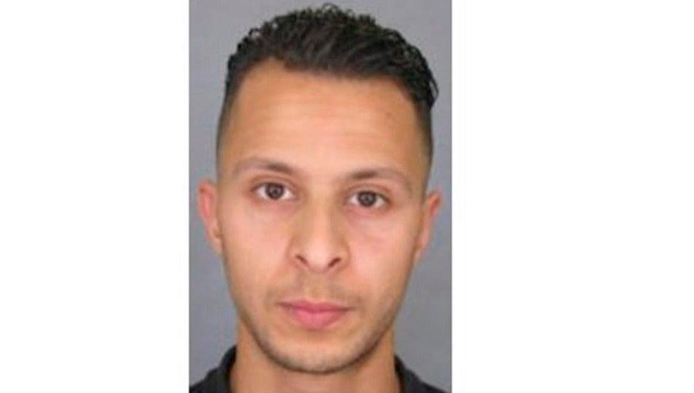 Salah Abdelsam, terrorista que participó en los atentados de París