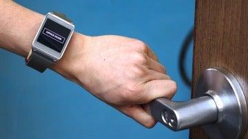 Sensor para smartwatches