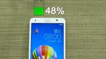 Baterías para móviles Huawei