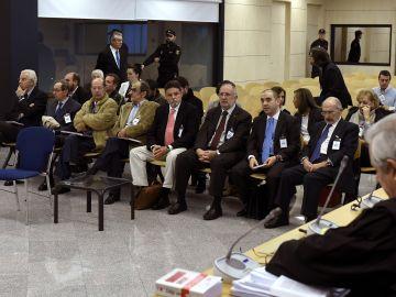 La cúpula de Afinsa declara en el juicio por el fraude de los sellos