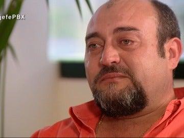 """José Antonio Mangas se enfrenta a Belarmino: """"Queremos premiarte con un viaje con tu familia a Cancún y México"""""""