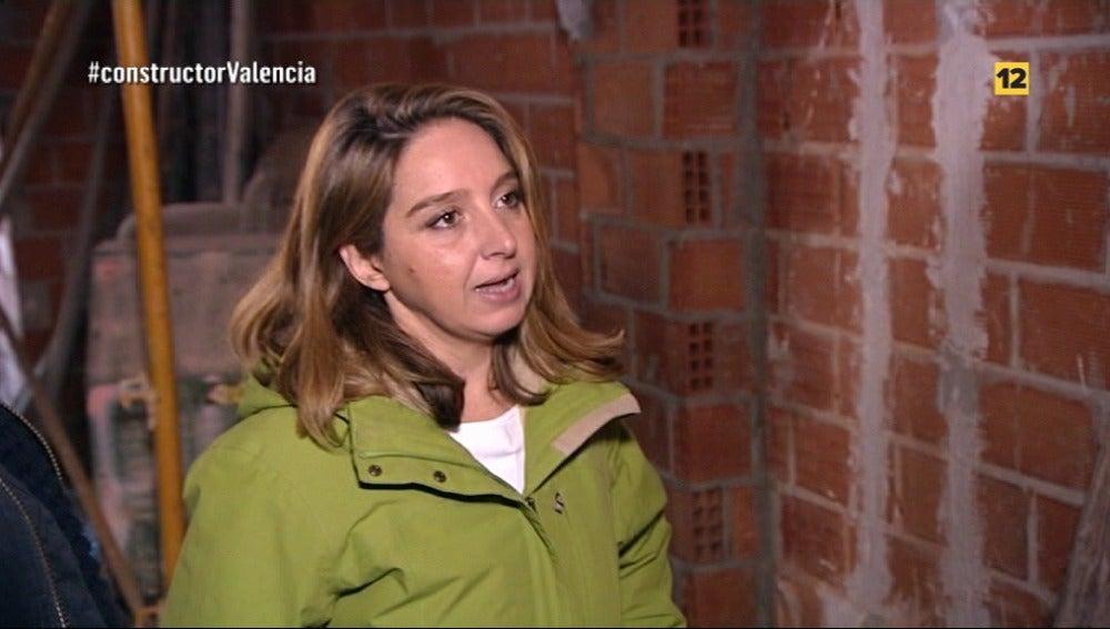"""Una víctima del Constructor a la fuga de Valencia: """"A mi madre la ha timado el mismo constructor que a nosotros"""""""