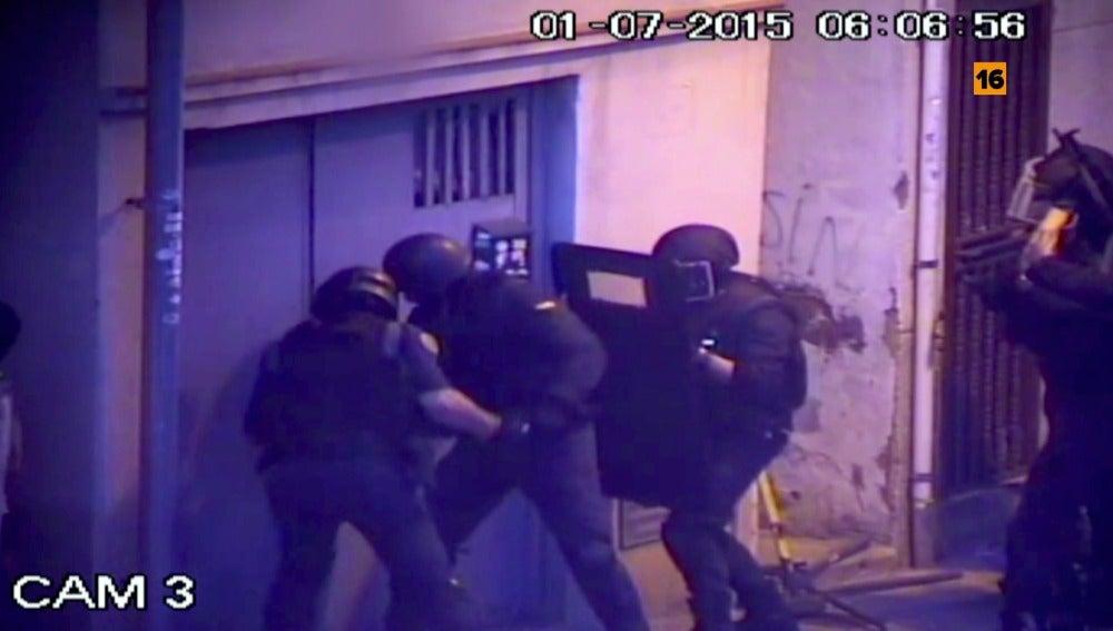Descubre la parte más desconocida de la Guardia Civil: Comandancias