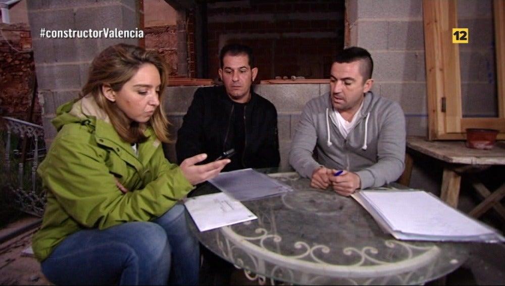 """Antonio intenta localizar al constructor a la fuga: """"Me temo que este hombre no esté en España"""""""