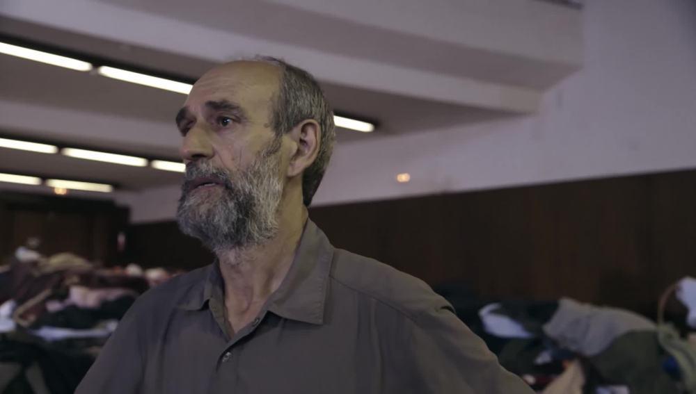 El sindicalista Juan Manuel Martínez Morala