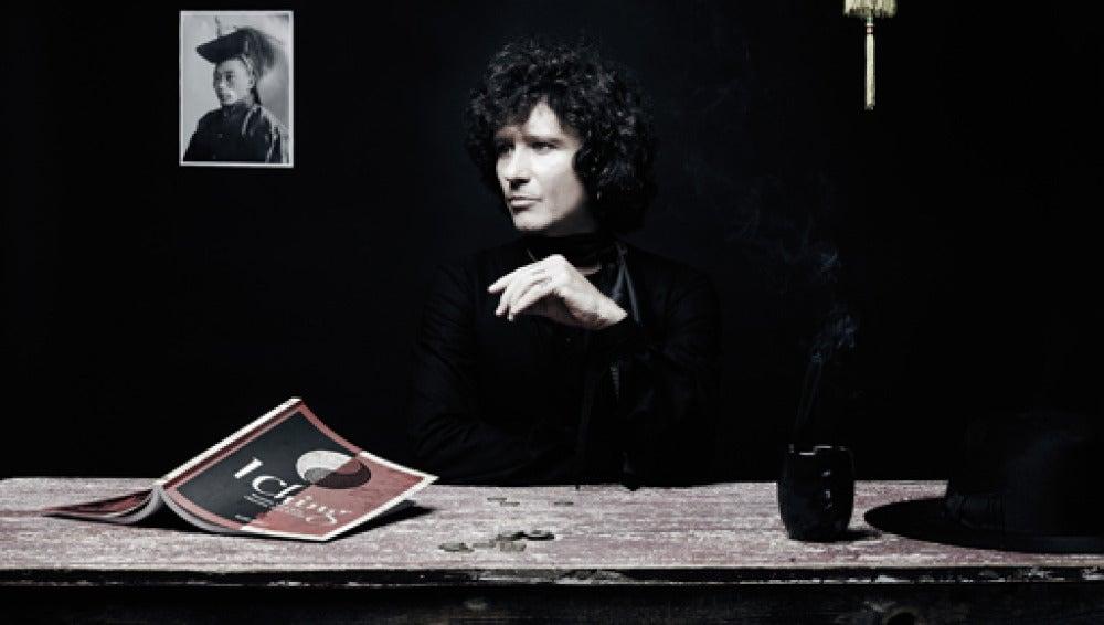 Nuevo álbum de Bunbury, Unplugged