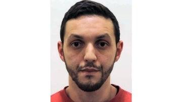 Mohamed Abrini, el quinto terroristaa