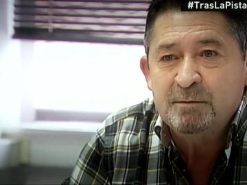 Mateo Canas, policía que investiga el caso de Susana Acebes