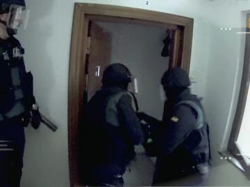 Comandancias, la parte más desconocida de la Guardia Civil, este jueves en laSexta