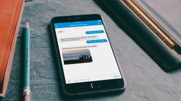Signal, el 'whatsapp' seguro de Snowden