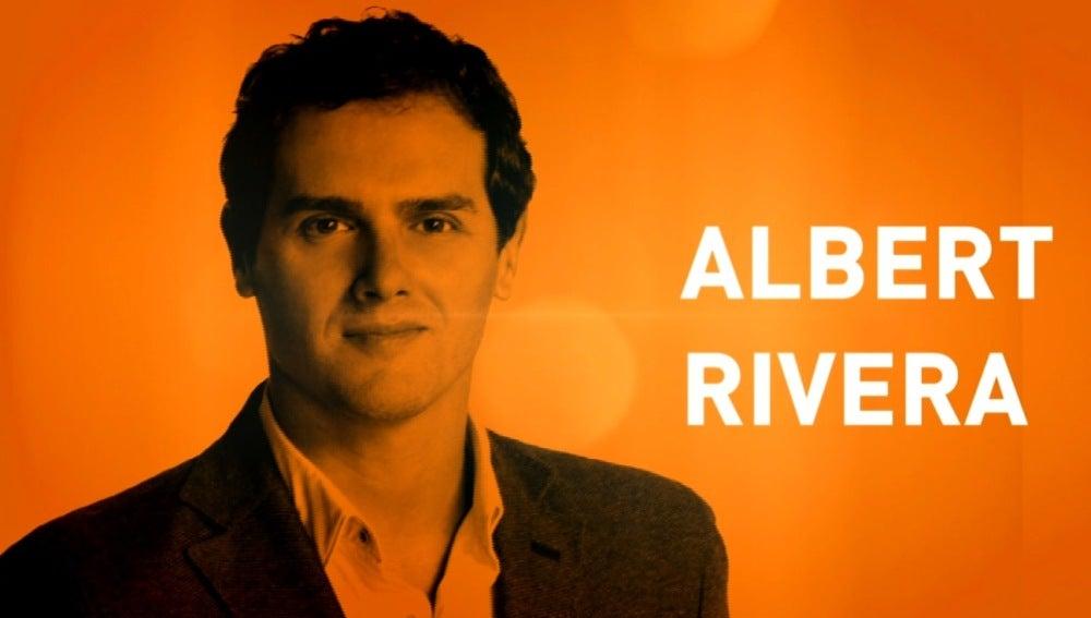 Perfil de Albert Rivera