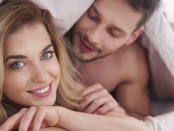 ¿Cuánto sexo es necesario para ser feliz?