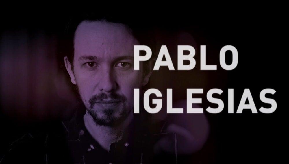 Perfil de Pablo Iglesias