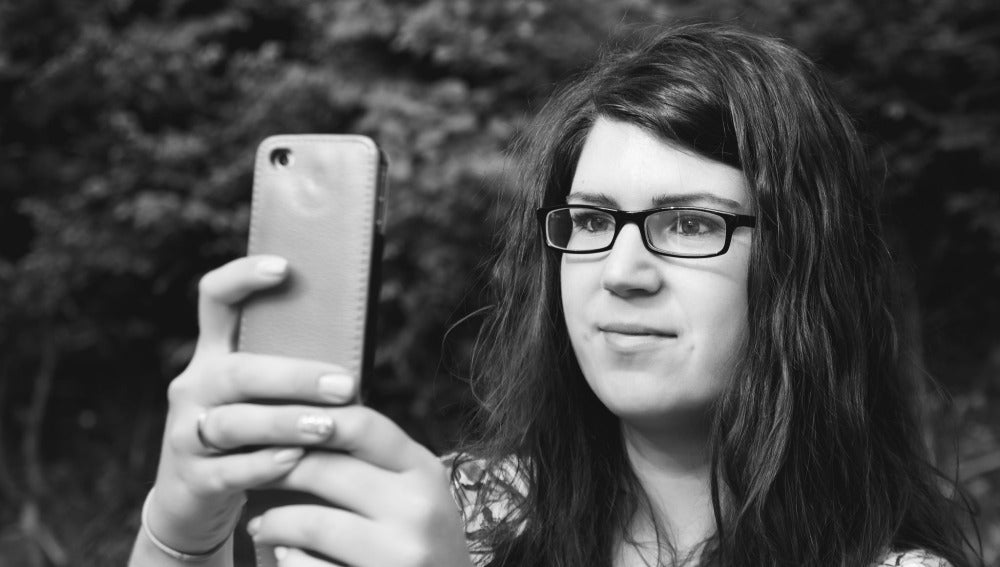 ¿Sales bien en el selfie?