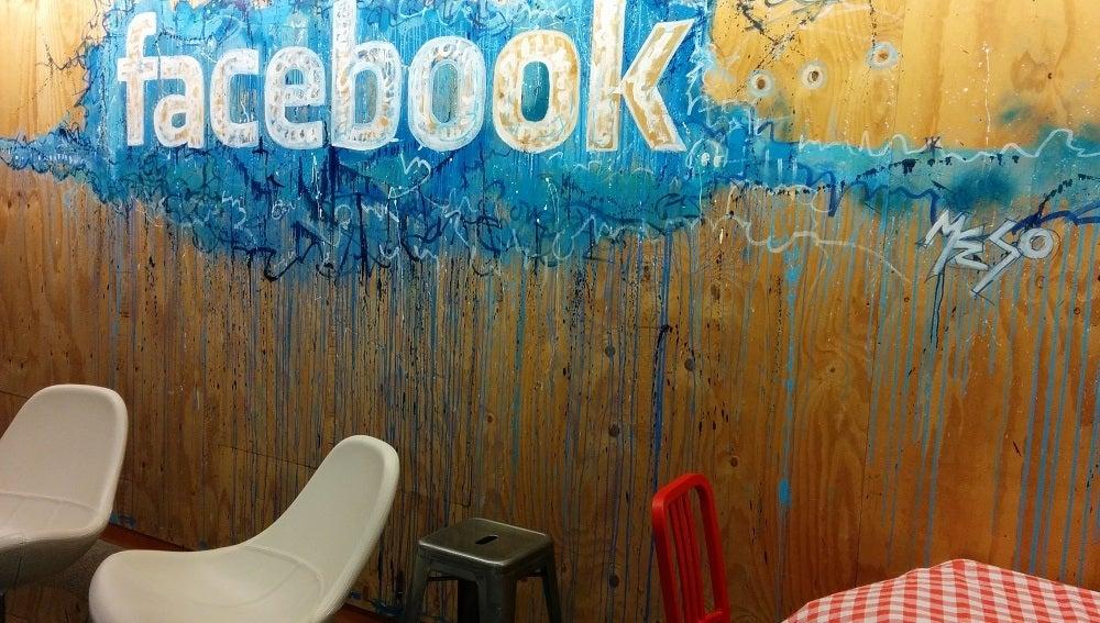 Oficinas de Facebook