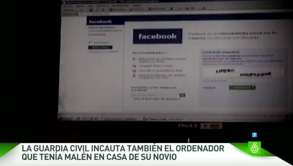 Una hacker, interesada en el caso de Marlén Ortiz