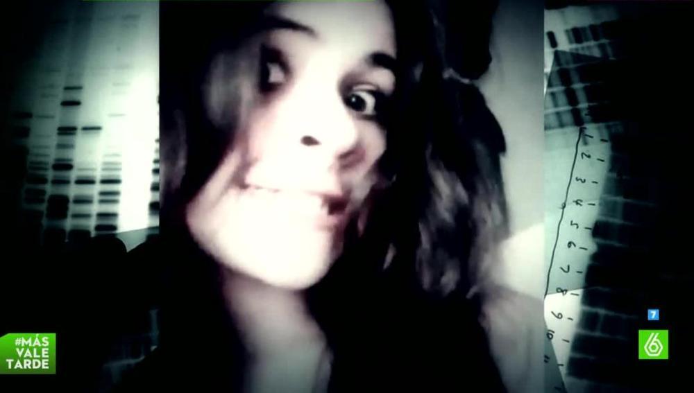 Malén Ortiz, dos años desaparecida