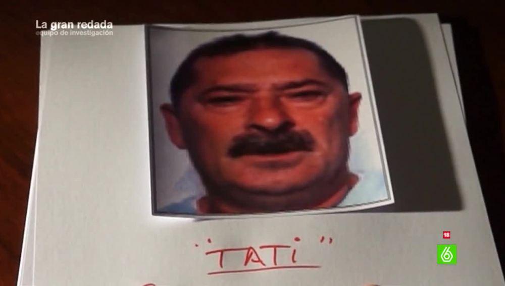 Santos Pérez, 'Tati', empresario del sexo en País Vasco
