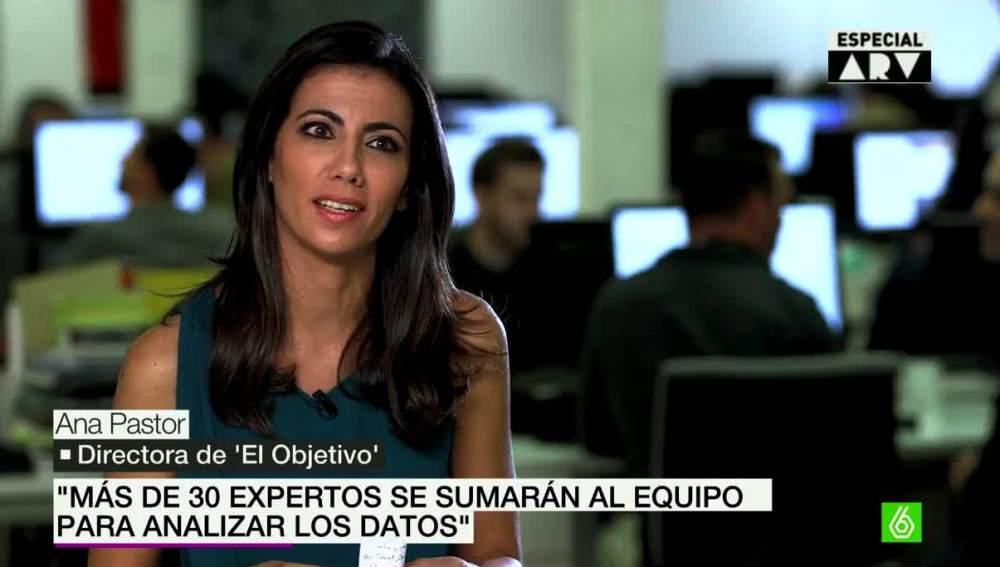 Ana Pastor, sobre el cara a cara de Rajoy y Sánchez