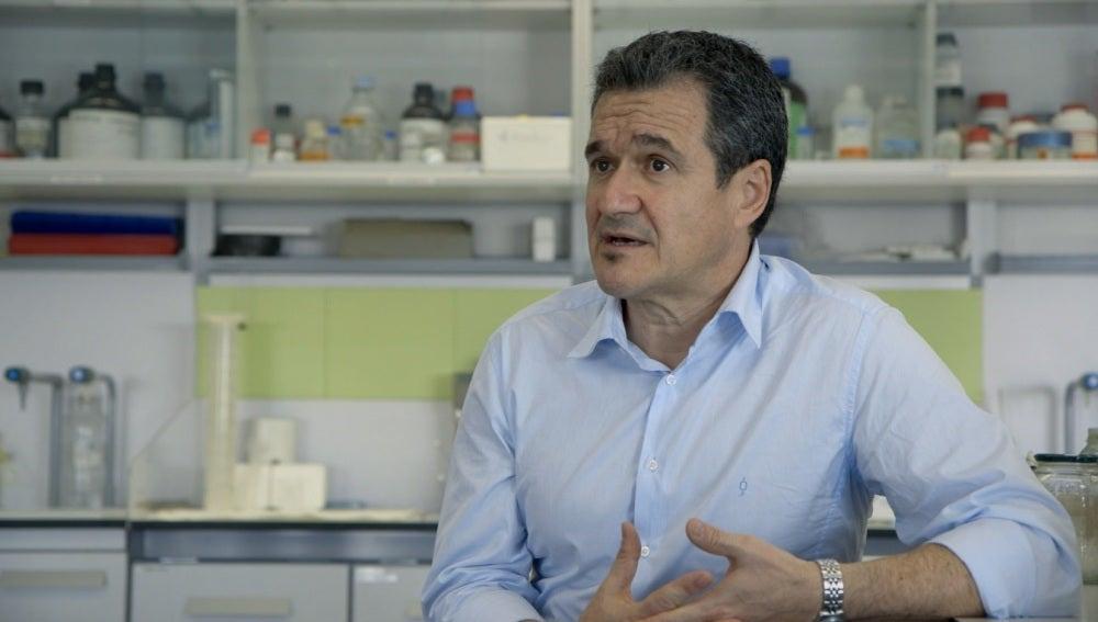 Javier Segura del Pozo