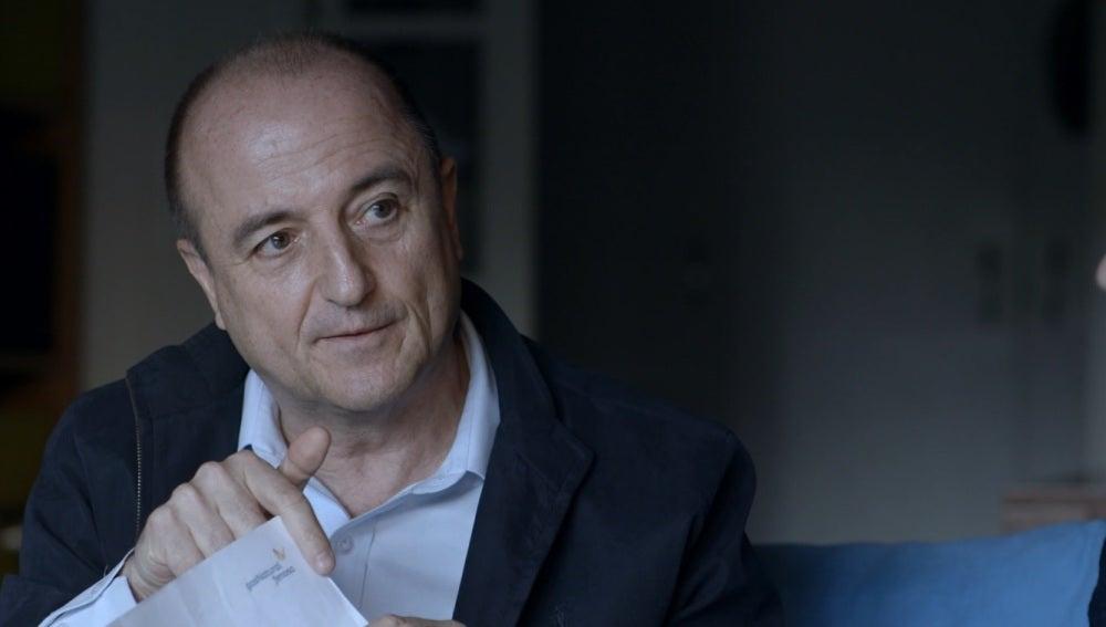 Miguel Sebastián, exministro de Industria
