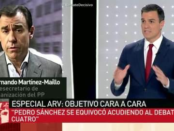 Fernando Martínez-Maíllo, vicesecretario de Organización del PP
