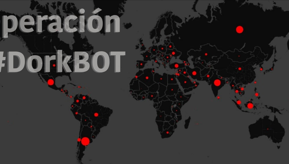 Operación Dorkbot: adiós a un virus que llevaba cuatro años en acción